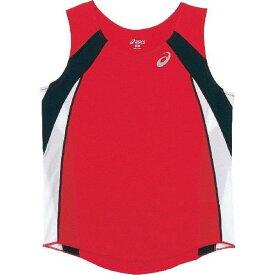 アシックス レディース 陸上競技 ランニングウェア ランニングシャツ XT2036 23