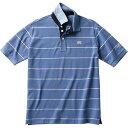 カンタベリー メンズ ラグビー ポロシャツ 半袖 S/S RUGGER POLO RA39109 27