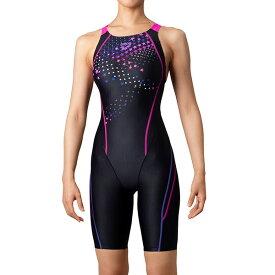 ◎◇20年春夏 アリーナ レディース競泳水着 FINA承認 ARN-0062W BKPK