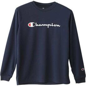 チャンピオン ジュニア バスケットボール ロングスリーブTシャツ 長袖 CK-NB416 370
