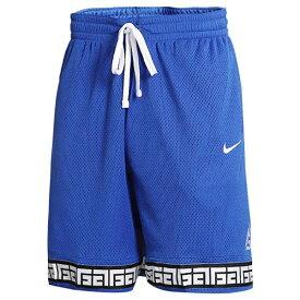 【P3倍+10%OFFクーポン】ナイキ バスケットボール GIANNIS ショートパンツ CD9555 480