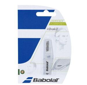 バボラ テニス アクセサリー 振動止め VIBRAKILL クリアー BA700009-C