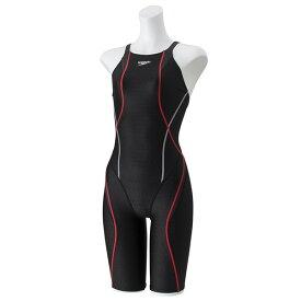 ◎◇スピード レディース競泳水着 FINA承認 SCW11907FZ CP