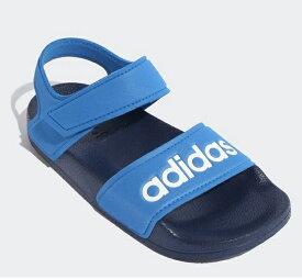 アディダス ジュニア 靴 サンダル ADILETTE SANDAL K G26878