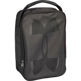 アンダーアーマー バスケットボール シューズケース SHOES BAG シューズバッグ 19L 1312565 001