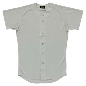 【P3倍+10%OFFクーポン】【お取り寄せ】ZETT ゼット 野球 ウェア ユニフォーム シャツ BU1071 1300