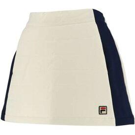 フィラ FILA レディース テニス ウェア 93 中綿 スコート VL2007 34