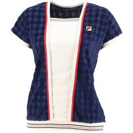 フィラ FILA レディース テニス ウェア 93 ゲームシャツ VL2037 20