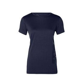 アシックス レディース Tシャツ ウイメンズ SDグラフィック ショートスリーブトップ 2032A474 400