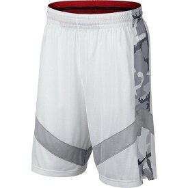 【P3倍+10%OFFクーポン】ナイキ メンズ バスケットボール DRI-FIT コートラインズ ショート AJ3907 100