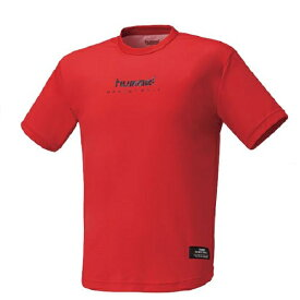 【P10倍+お得クーポン】ヒュンメル メンズ バスケットボール ウェア プラクティス Tシャツ HAPB4035 20