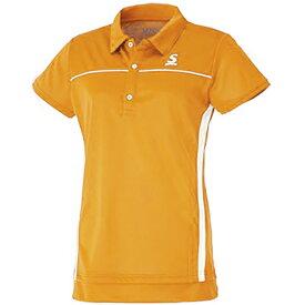 【P10倍+お得クーポン】スリクソン SRIXON レディース テニス ポロシャツ SDP-1728W PP 318