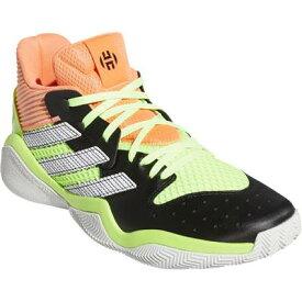 【P3倍+10%OFFクーポン】アディダス adidas バスケットボール シューズ ハーデン ステップバック Harden Stepback バッシュ EF9890