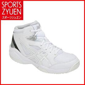 アシックス バスケットボールシューズ ダンクショットMB 8 TBF139 0101
