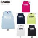 Spazio ウェア PALLCUFFIE ノースリーブシャツ 【SPAZIO2017SS】 GE0362 GE-0362