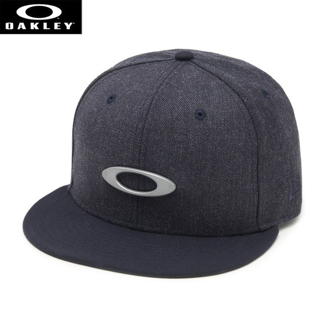 メタルハット キャップ オークリー O-Justable Metal Hat 【OAKLEY2018SS】 911508-6AC