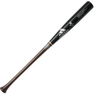 硬式バット 木製 アディダス 野球 ハードメイプル BFJマーク入り 一般 大人 FTJ34-ED1696