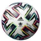 サッカーボールミニボールアディダスUEFAEURO2020試合球レプリカミニモデルユニフォリアAFMS120