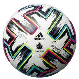 サッカーボール ミニボール アディダス UEFA EURO2020 試合球 レプリカミニモデル ユニフォリア AFMS120