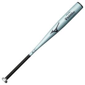 硬式用金属バット Vコング02 ミズノ ビクトリーステージ 超々ジュラルミン VKONG02 MIZUNO 野球 高校野球対応 ミドルバランス 2TH20441