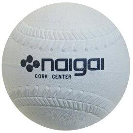 ソフトボール 検定球 3号 1球 NAIGAI 一般 ソフトボール チーム クラブ
