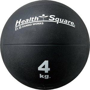 メディシンボール SLAM MEDICINE BALL 4KG D5283 メンズ レディース 歩行 鉄アレー 筋ト リハビリ