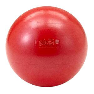 バランスボール エクササイズボール Gymnic ギムニクカラーボール PLUS 55cm D5421R ヨガボール リラックス 体幹 エクササイズ トレーニング リハビリ ウエルネス イタリア製