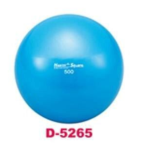 ウェイトボール メディシンボール 500 ソフトSmall 0.5kg D5265 メンズ レディース 歩行 鉄アレー 筋トレ リハビリ ウェルネス シニア 介護 デイサービス