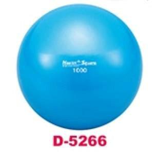 ウェイトボール メディシンボール ソフト Small 1500 1.5kg D5267 メンズ レディース 歩行 鉄アレー 筋トレ リハビリ