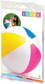 グロッシーパネルボール ビーチボール 61cm 36個セット 59030