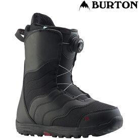 バートン スノーボードブーツ レディース ミント ボア-ワイドフィット 215361 19-20 Mint Boa - Wide Fit BURTON