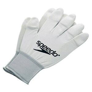 スピード スイムアクセサリー メンズ/レディース フィッティンググローブ SE42051-W 20S2 Fitting Glove SPEEDO