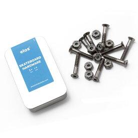 イロス サーフアクセサリー Elos Mounting Hardware EHW01 20HO