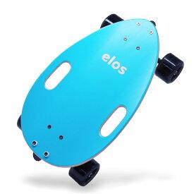 イロス サーフ スケートボード Elos Skateboard Clear Maple EL623 20HO