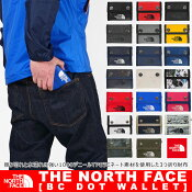 ノースフェイスTHENORTHFACE財布メンズ二つ折り二つ折り財布さいふサイフBOX型(ボックス型)小銭入れ-1