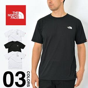 ノースフェイス Tシャツ メンズ レディース 大きいサイズ THE NORTH FACE 半袖 スクエア ロゴ バックプリント ワンポイント カモフラージュ 迷彩 ブランド アウトドア キャンプ ティーシャツ キ