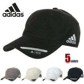 アディダス キャップ メンズ レディース ADIDAS CAP 帽子 UV カット ゴルフ テニス スポーツ ジム トレーニング 筋トレ ウェア 無地 ロゴ ブランド ファッション おしゃれ 黒 グレー 白 ベージュ USAモデル
