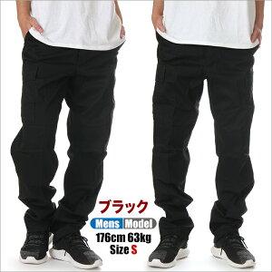 ROTHCOロスコミリタリーパンツカーゴパンツストリートファッション定番メンズプレーンカラー_3