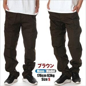 ROTHCOロスコミリタリーパンツカーゴパンツストリートファッション定番メンズプレーンカラー_6