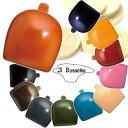 Il Bussetto イル・ブセット コインケース 01-004 イタリアンレザー シームレス 小銭入れ イルブセット