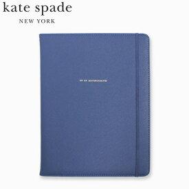 kate spade new york ケイト スペード VP OF DAYDREAM NOTEPAD FOLIO ヴイ ピー オブ デイドリーム ノート パッド フォリオノート メモ帳 レディース ブルー 184360-Notepad Folio, Blueギフト プレゼント 結婚祝い