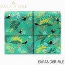 楽天スーパーSALE スーパーセール サラミラー ファイル エキスパンダ— ファイル SARA MILLER EXPANDER FILEブランド …