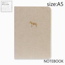 スカイミラー ノート ノート ブック A5 SKY+MILLER NOTEBOOK ブランド デザイナーズ ステーショナリー UK イングランド SKYN02ギフト プレゼント