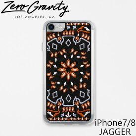ゼログラビティ アイフォン ケース アイフォン 7 / 8 ジャガー ZEROGRAVITY iPhone 7 / 8 JAGGERアイフォン ケース ブランド LAブランド iPhone7/8 JAGGERスマホ ギフト プレゼント