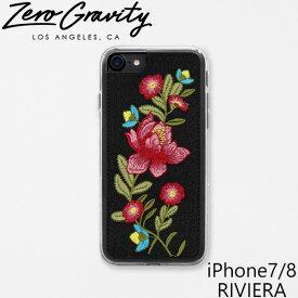 ゼログラビティ アイフォン ケース アイフォン 7 / 8 リヴィエラ ZEROGRAVITY iPhone 7 / 8 RIVIERAアイフォン ケース ブランド LAブランド iPhone7/8 RIVIERAスマホ ギフト プレゼント