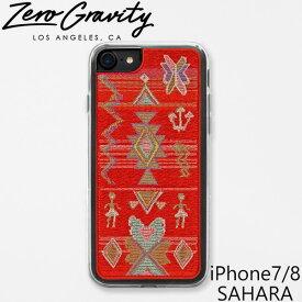ゼログラビティ アイフォン ケース アイフォン 7 / 8 サハラ ZEROGRAVITY iPhone 7 / 8 SAHARAアイフォン ケース ブランド LAブランド iPhone7/8 SAHARAスマホ ギフト プレゼント