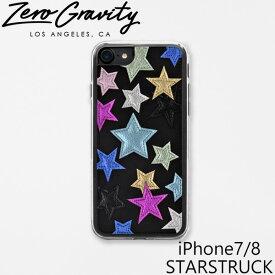 ゼログラビティ アイフォン ケース アイフォン 7 / 8 スターストラック ZEROGRAVITY iPhone 7 / 8 STARSTRUCKスマホ ケース ブランド LAブランド iPhone7/8 STARSTRUCKスマホ ギフト プレゼント