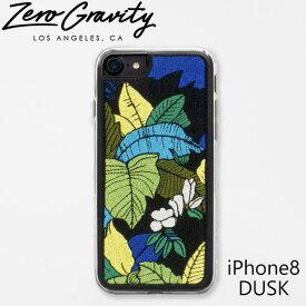 ゼログラビティ アイフォン ケース アイフォン7/8 ダスク ZEROGRAVITY iPhone7/8 DUSKスマホ ケース ブランド LAブランド iPhone7/8 DUSKスマホ ギフト プレゼント