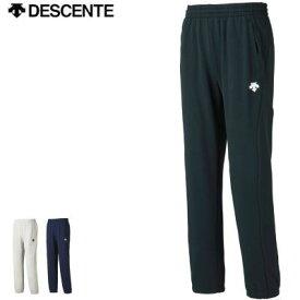 デサント スウェット 裾ホッピング パンツ トレーニングパンツ ユニセックス 男女兼用 ジュニア 子供用 DMC2601P DECENTE