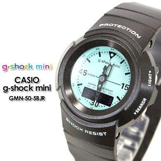 ★ ★ CASIO/G-SHOCK/G shock G-shock g-shock mini g-shock mini ladies watch GMN-50-5BJR/BROWN ladies